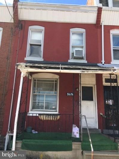 5626 Sprague Street, Philadelphia, PA 19138 - #: PAPH727262