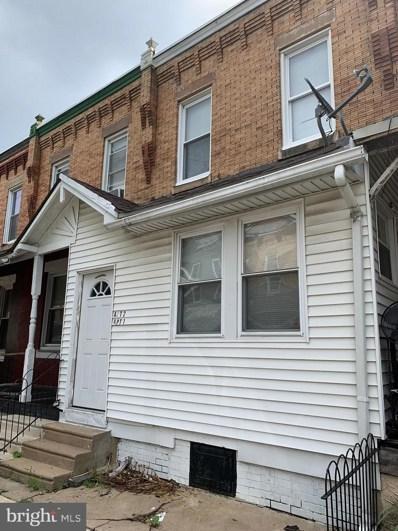 413 N Sickels Street, Philadelphia, PA 19139 - #: PAPH727390