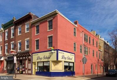 563 N 20TH Street N, Philadelphia, PA 19130 - #: PAPH727414