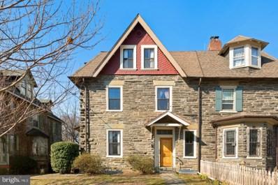121 Bethlehem Pike, Philadelphia, PA 19118 - #: PAPH727420