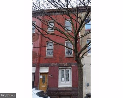2210 N 17TH Street, Philadelphia, PA 19132 - #: PAPH727442
