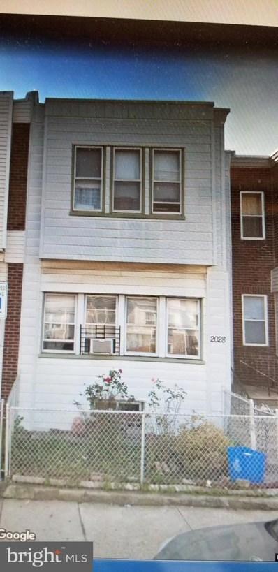 2028 S 68TH Street, Philadelphia, PA 19142 - #: PAPH727456