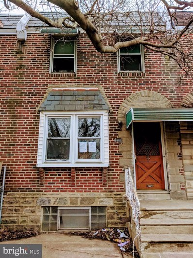 6657 Erdrick Street, Philadelphia, PA 19135 - #: PAPH727464