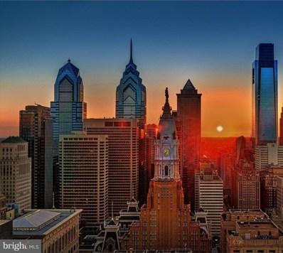 50 S 16TH Street UNIT 4003, Philadelphia, PA 19102 - MLS#: PAPH727510