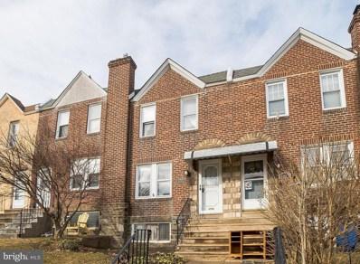 5925 Jannette Street, Philadelphia, PA 19128 - #: PAPH727524