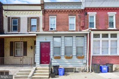 3737 Midvale Avenue, Philadelphia, PA 19129 - MLS#: PAPH727530