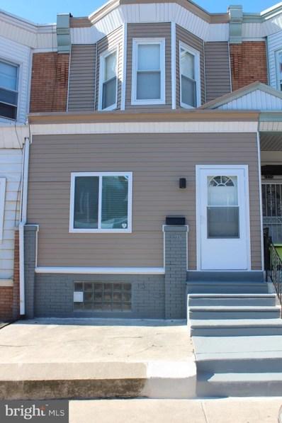 1628 Allengrove Street, Philadelphia, PA 19124 - #: PAPH727564