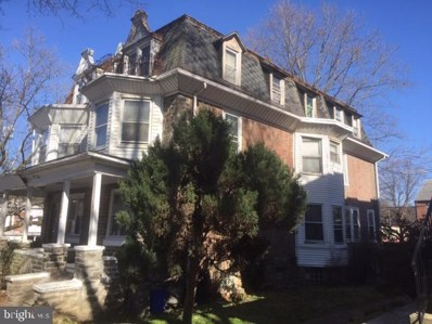 540 E Brinton Street, Philadelphia, PA 19144 - #: PAPH727704
