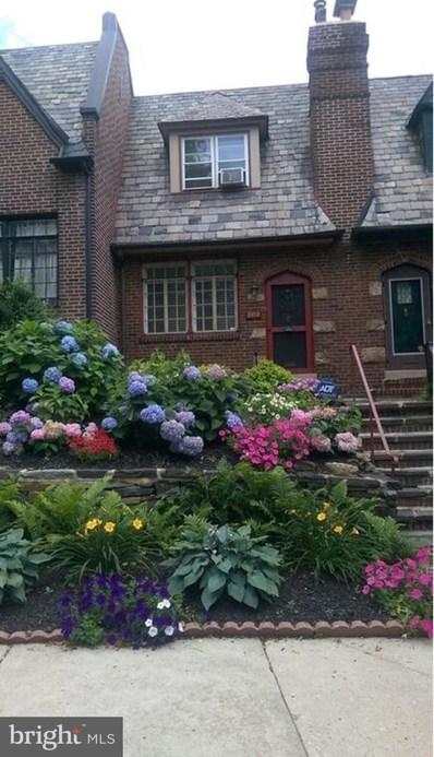 3412 Midvale Avenue, Philadelphia, PA 19129 - MLS#: PAPH727706