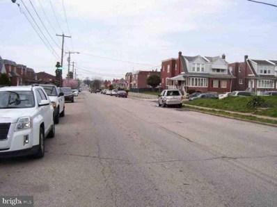 7848 Craig Street, Philadelphia, PA 19136 - #: PAPH727732