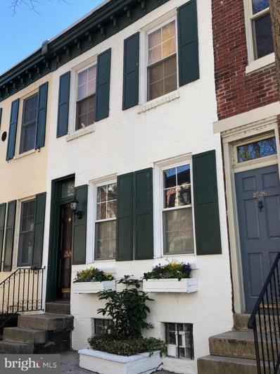 2524 Waverly Street, Philadelphia, PA 19146 - MLS#: PAPH727900