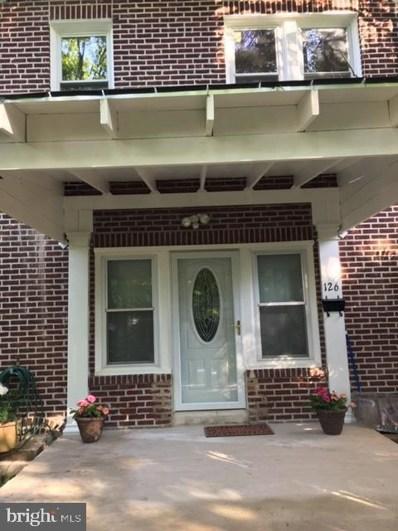 126 E Cliveden Street, Philadelphia, PA 19119 - #: PAPH728006