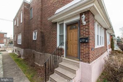 1418 Saint Vincent Street, Philadelphia, PA 19111 - #: PAPH728140