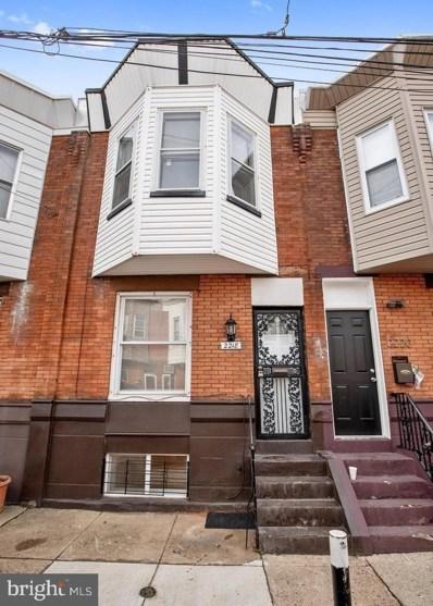 2218 Cantrell Street, Philadelphia, PA 19145 - MLS#: PAPH728306