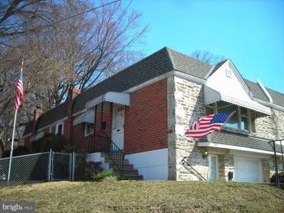 7271 Hill Road, Philadelphia, PA 19128 - #: PAPH728484