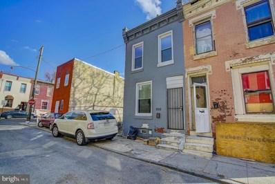 906 W Seltzer Street, Philadelphia, PA 19133 - MLS#: PAPH728530