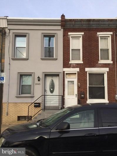 2445 E Ann Street, Philadelphia, PA 19134 - #: PAPH728560