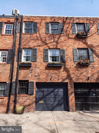408 S Croskey Street UNIT F, Philadelphia, PA 19146 - #: PAPH728576
