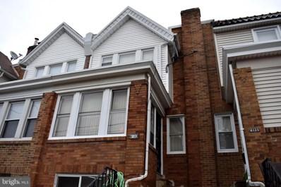 6137 Argyle Street, Philadelphia, PA 19111 - MLS#: PAPH728658