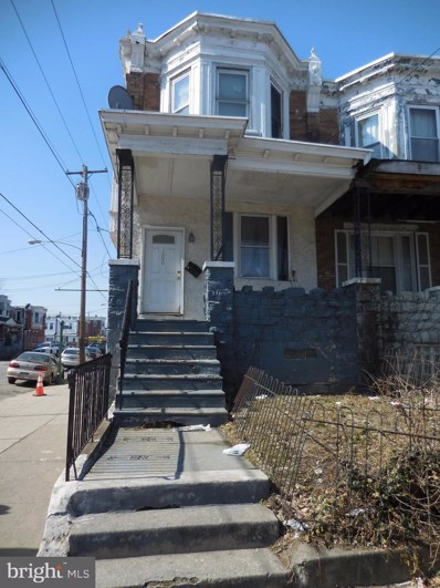 1500 N 56TH Street, Philadelphia, PA 19131 - #: PAPH728736