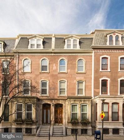 2217 Delancey Place UNIT 6, Philadelphia, PA 19103 - #: PAPH728764