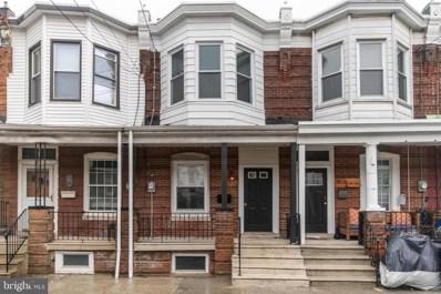 3824 Manayunk Avenue, Philadelphia, PA 19128 - #: PAPH728774