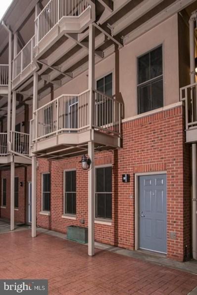 133 N Bread Street UNIT J1, Philadelphia, PA 19106 - MLS#: PAPH728784