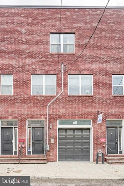 1123 Leopard Street, Philadelphia, PA 19123 - MLS#: PAPH728962
