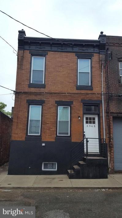 3948 Dell Street, Philadelphia, PA 19140 - MLS#: PAPH728996