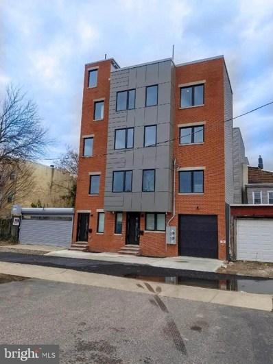 1769-71 Blair Street UNIT 2, Philadelphia, PA 19125 - MLS#: PAPH729028