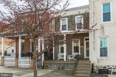 3460 Bowman Street, Philadelphia, PA 19129 - MLS#: PAPH729040