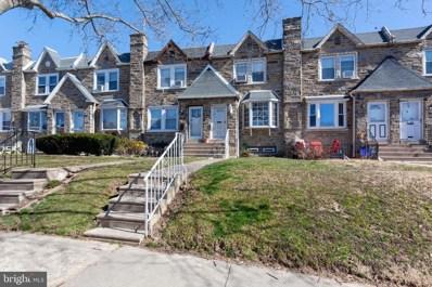 3229 Teesdale Street, Philadelphia, PA 19136 - MLS#: PAPH729470