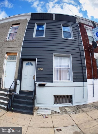 2753 N 9TH Street, Philadelphia, PA 19133 - MLS#: PAPH729482