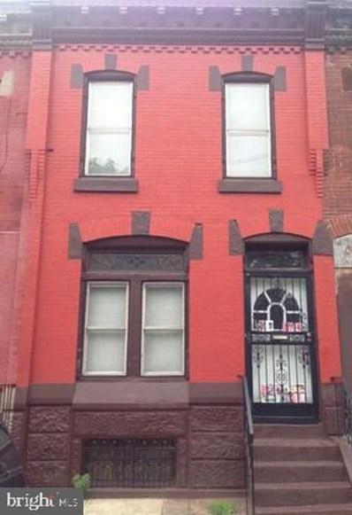 2348 N 12TH Street, Philadelphia, PA 19133 - #: PAPH729552