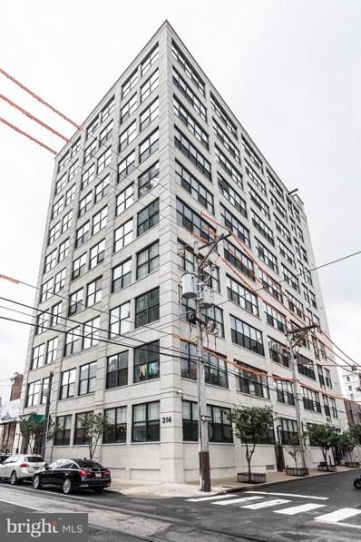 314-22 N 12TH Street UNIT 1004, Philadelphia, PA 19107 - #: PAPH758068