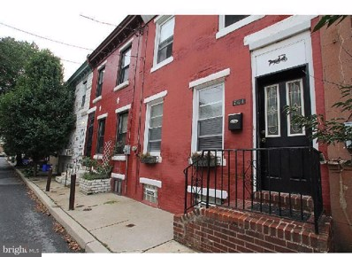 744 S Harshaw Street, Philadelphia, PA 19146 - MLS#: PAPH768108