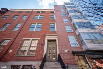 1030-32 Spruce Street UNIT 102, Philadelphia, PA 19107 - #: PAPH768380