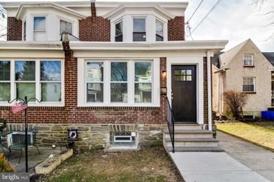 619 Shawmont Avenue, Philadelphia, PA 19128 - MLS#: PAPH768576