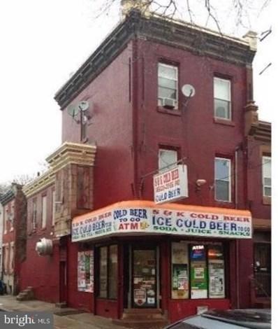 1617 W York Street, Philadelphia, PA 19132 - MLS#: PAPH770926