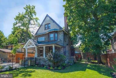 5860 Woodbine Avenue, Philadelphia, PA 19131 - #: PAPH771202