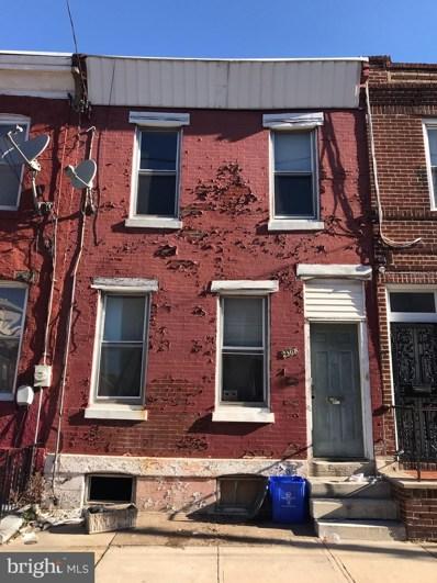 2307 Federal Street, Philadelphia, PA 19146 - #: PAPH773532