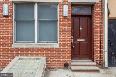 810 S 6TH Street UNIT A, Philadelphia, PA 19147 - #: PAPH773554