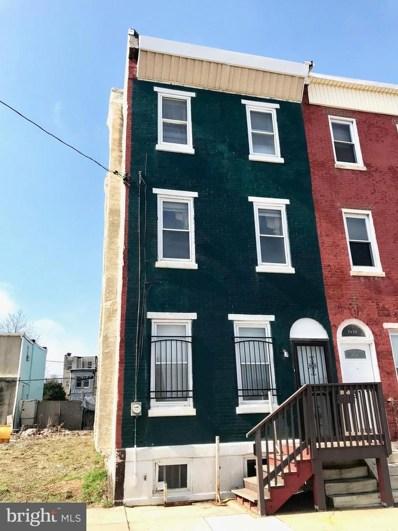 2418 N 3RD Street, Philadelphia, PA 19133 - MLS#: PAPH773608