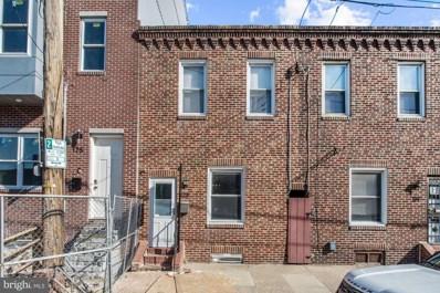 123 W Allen Street, Philadelphia, PA 19123 - #: PAPH773838
