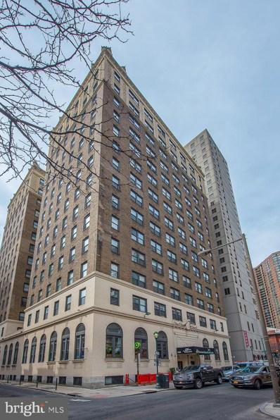 1324 Locust Street UNIT 1023, Philadelphia, PA 19107 - MLS#: PAPH773992