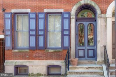 1728 Wallace Street UNIT 201, Philadelphia, PA 19130 - #: PAPH774006