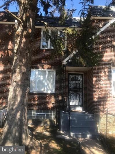 7637 Thouron Avenue, Philadelphia, PA 19150 - MLS#: PAPH775230