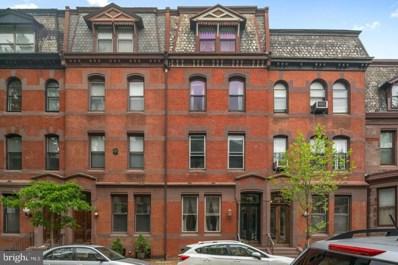 2311 Delancey Place, Philadelphia, PA 19103 - #: PAPH775266
