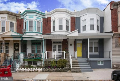 1330 S 52ND Street, Philadelphia, PA 19143 - #: PAPH775472