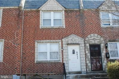 6017 Summerdale Avenue, Philadelphia, PA 19149 - MLS#: PAPH775498
